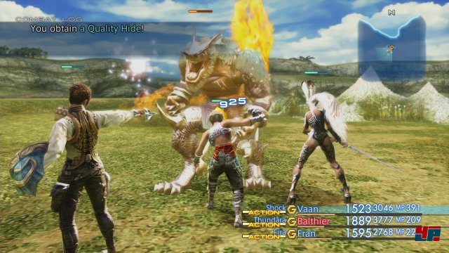 Screenshot - Final Fantasy 12 (PS4) 92544107