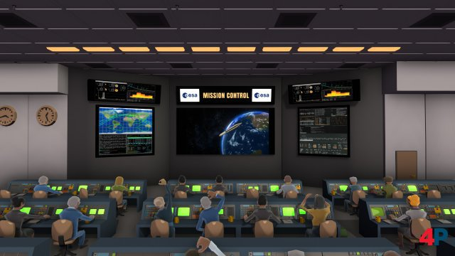 Screenshot - Mars Horizon (PC) 92611463