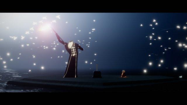Screenshot - Sky: Kinder des Lichts (Switch)