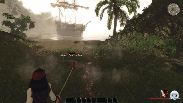 Screenshot - Risen 2: Dark Waters (PC) 2344432