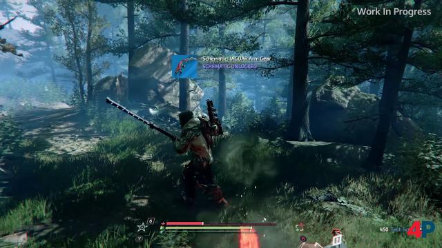 Screenshot - The Surge 2 (PC) 92589518