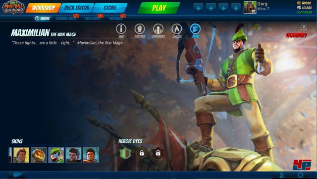 Screenshot - Orcs Must Die! Unchained (PC) 92523081