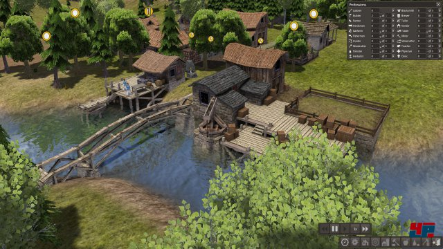 Screenshot - Banished (PC) 92477753