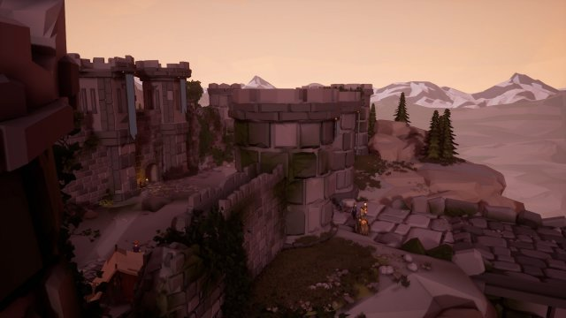Screenshot - Shores Unknown (PC)