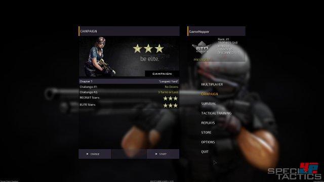 Screenshot - Special Tactics (PC) 92524876