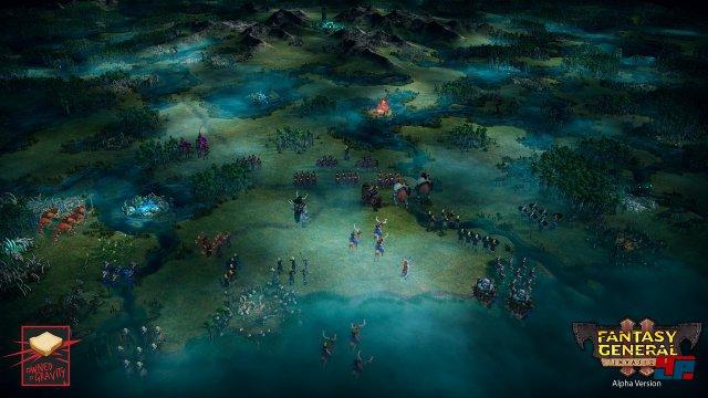 Screenshot - Fantasy General 2 (PC) 92585830