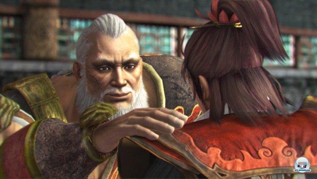 Screenshot - Dynasty Warriors: Next (PS_Vita) 2323722