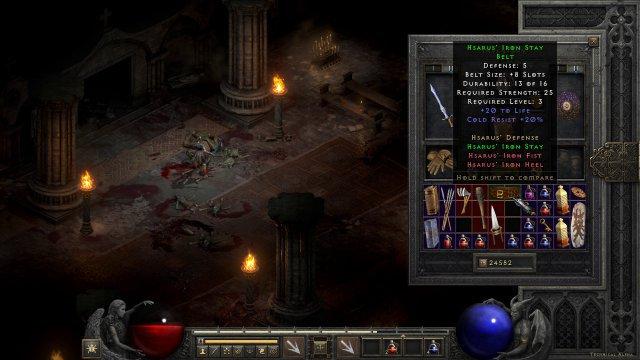 Screenshot - Diablo 2 Resurrected (PC) 92639500