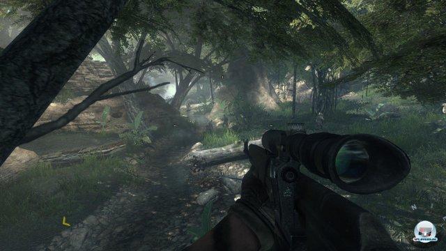 Screenshot - Call of Duty: Black Ops II (PC) 92421407