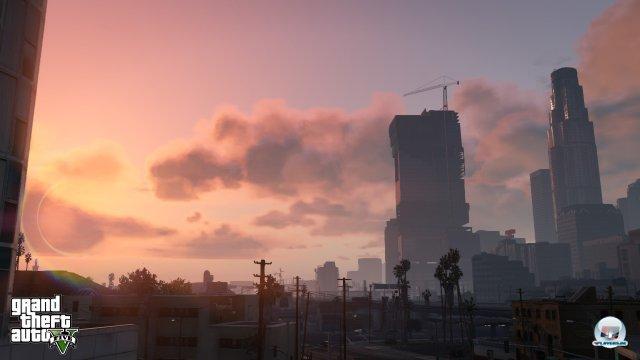 Screenshot - Grand Theft Auto V (360) 92458036