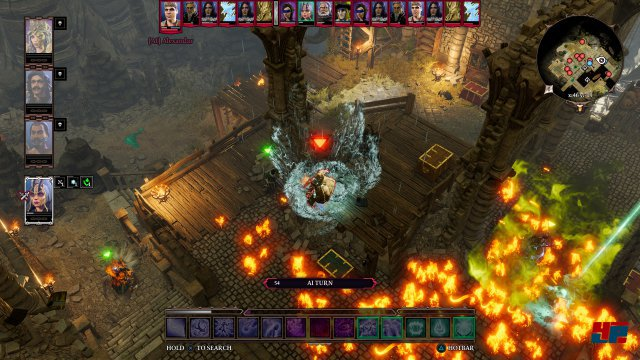 Screenshot - Divinity: Original Sin 2 (PC) 92570590