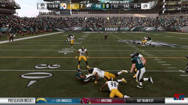 Screenshot - Madden NFL 19 (PC) 92571228