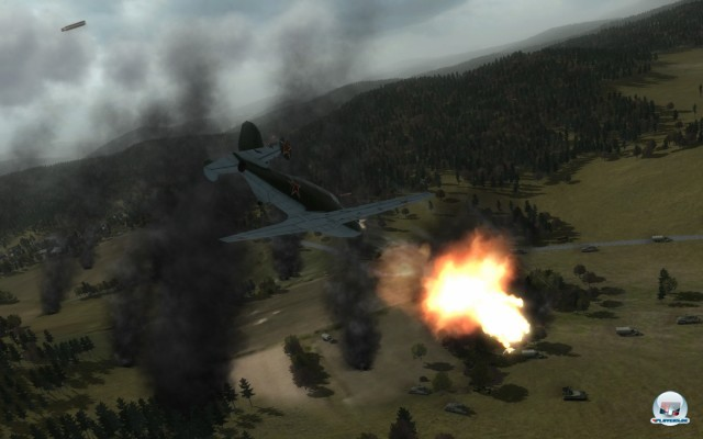 Screenshot - Air Conflicts: Secret Wars (PC) 2234223