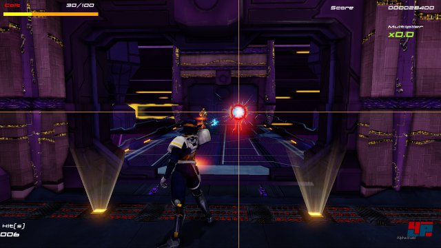 Screenshot - Saber Rider and the Star Sheriffs: The Game (PC) 92479833