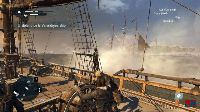 Screenshot - Assassin's Creed: Rogue (PC) 92501337