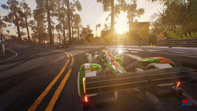 Screenshot - Xenon Racer (PC) 92580612