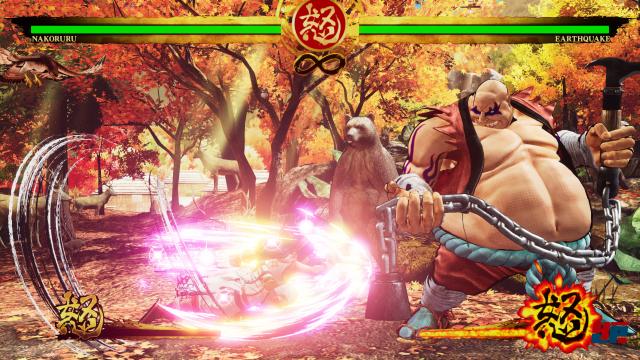 Screenshot - Samurai Shodown (Reboot) (PC) 92584977