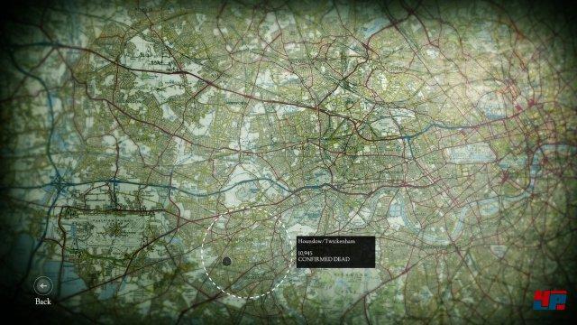 Screenshot - The Bunker (PC) 92533935
