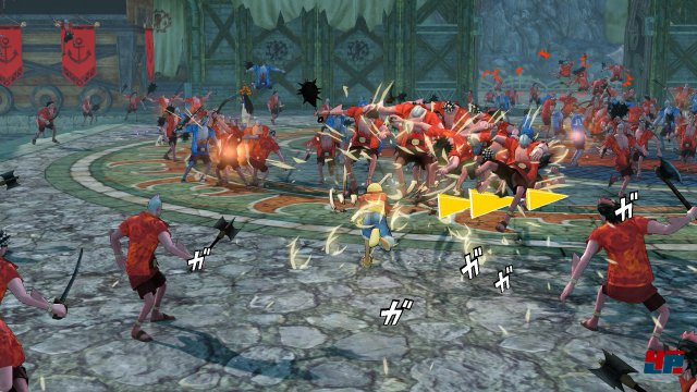 Screenshot - One Piece: Pirate Warriors 3 (PC) 92505706