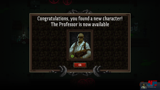 Screenshot - Lovecraft's Untold Stories (PC) 92581759