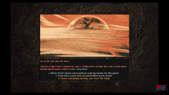 Screenshot - Aeon of Sands - The Trail (PC) 92579384