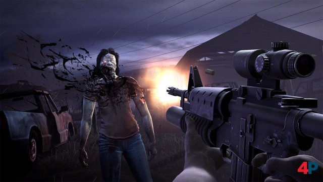 Screenshot - Into the Dead 2 (Switch) 92595967