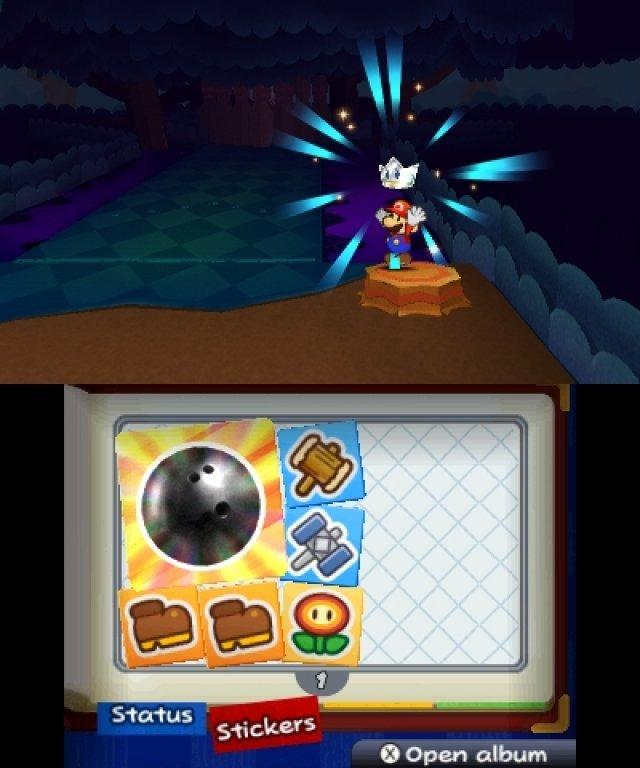Screenshot - Paper Mario: Sticker Star (3DS) 92419707