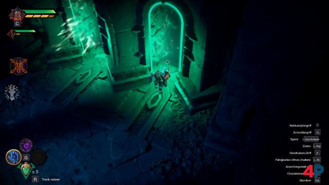 Screenshot - Darksiders Genesis (PC) 92601855