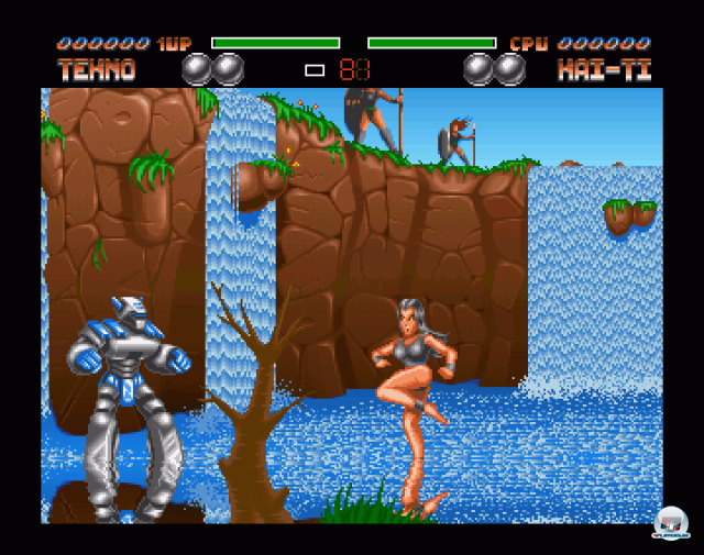 Screenshot - The Amiga Works (Spielkultur)