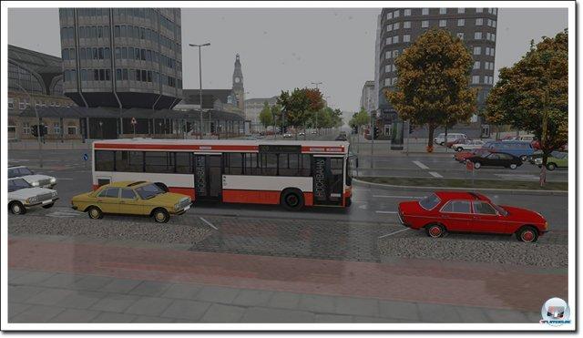 Screenshot - OMSI Hamburg -Tag & Nacht (PC) 92465038