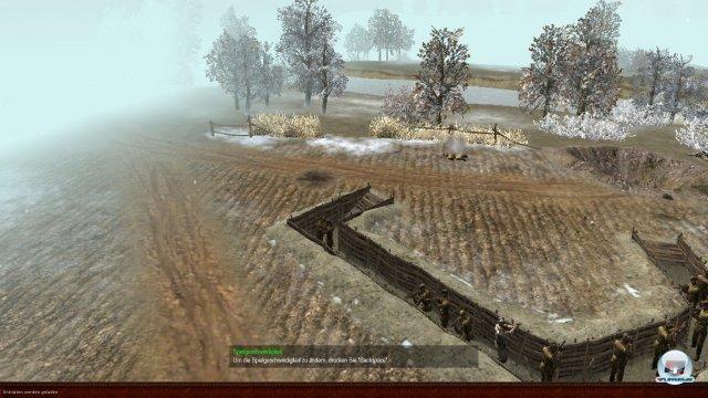 Screenshot - Men of War: Condemned Heroes (PC)