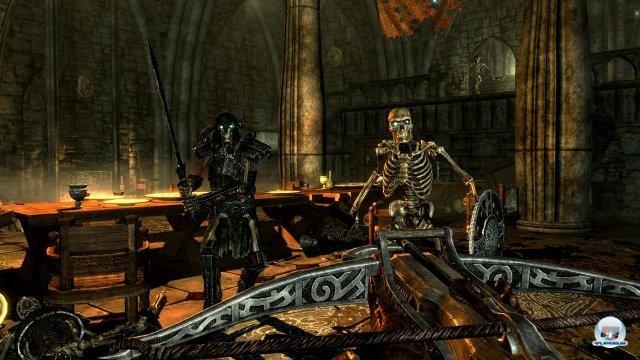 Screenshot - The Elder Scrolls V: Skyrim (360) 2364952