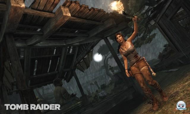 Screenshot - Tomb Raider (360) 2229252
