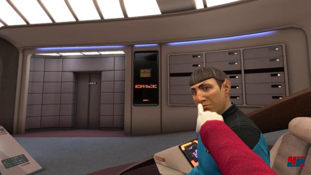 Screenshot - Star Trek: Bridge Crew - The Next Generation (OculusRift) 92570471