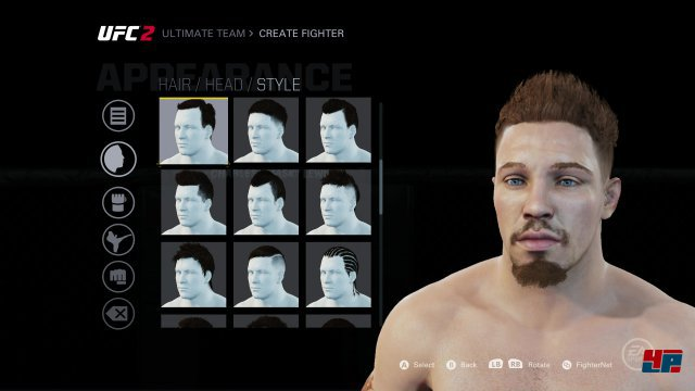 Screenshot - EA Sports UFC 2 (PlayStation4) 92522395