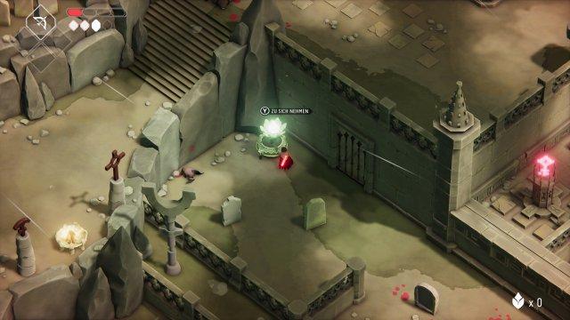 Screenshot - Death's Door (XboxSeriesX) 92646523