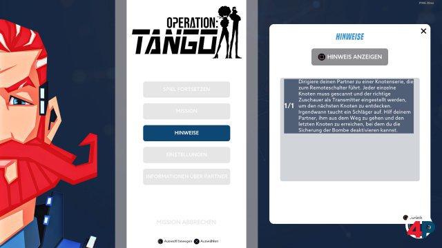 Screenshot - Operation: Tango (PS4) 92643241