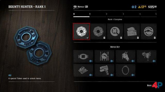 Screenshot - Red Dead Online (PS4)