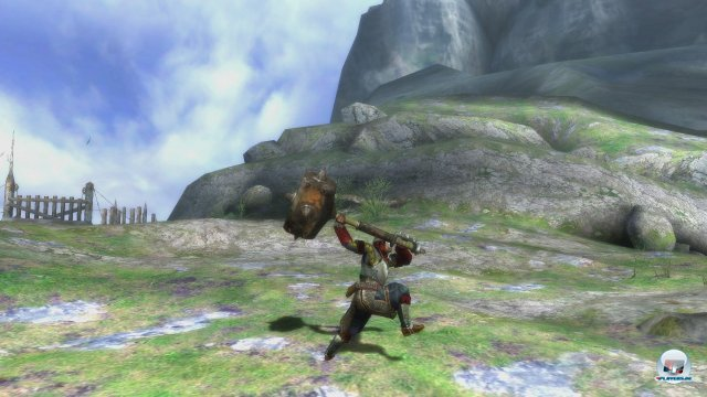 Screenshot - Monster Hunter 3 Ultimate (Wii_U) 92439917