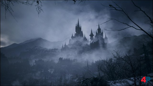 Screenshot - Resident Evil Village (PlayStation5) 92641278