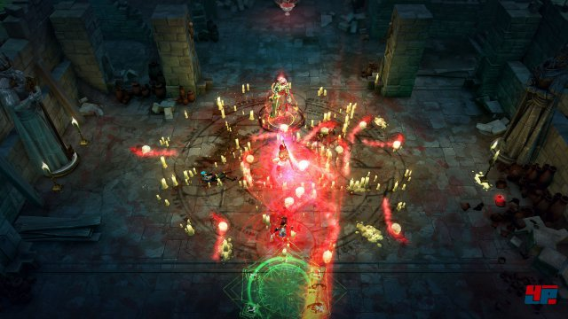 Screenshot - Victor Vran (Switch)
