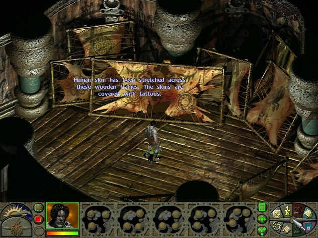 Screenshot - Planescape Torment (PC) 2355557