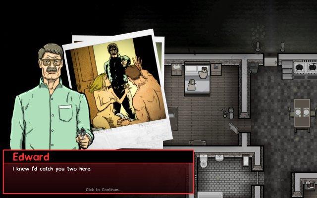 Screenshot - Prison Architect (PC) 92474655
