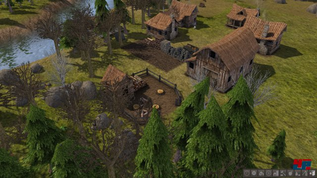 Screenshot - Banished (PC) 92477756