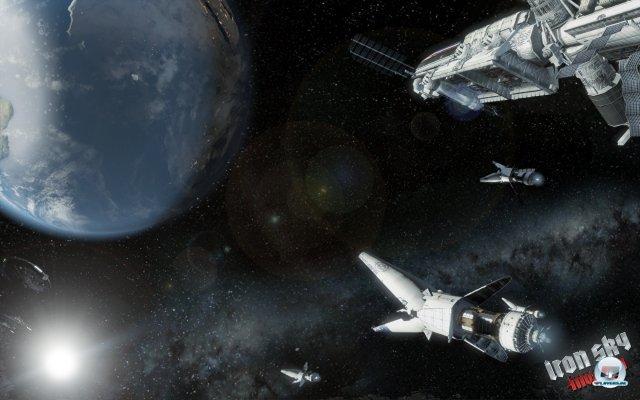 Screenshot - Iron Sky: Invasion (PC) 92405197