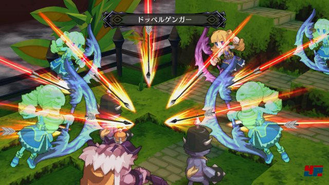 Screenshot - Disgaea 5 (PlayStation4) 92495338