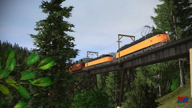 Screenshot - Trainz: A New Era (PC) 92505145