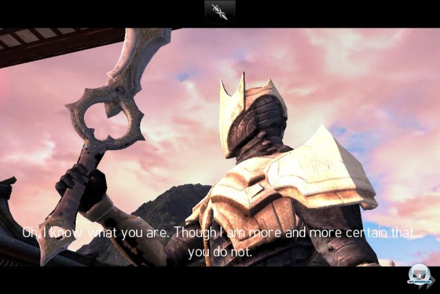 Screenshot - Infinity Blade 2 (iPhone) 2296727