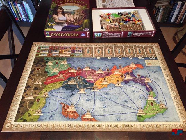 Screenshot - Concordia (Spielkultur)