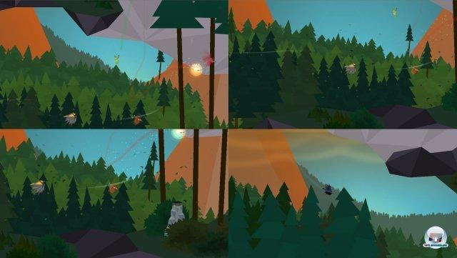 Screenshot - Chasing Aurora (Wii_U) 92419732